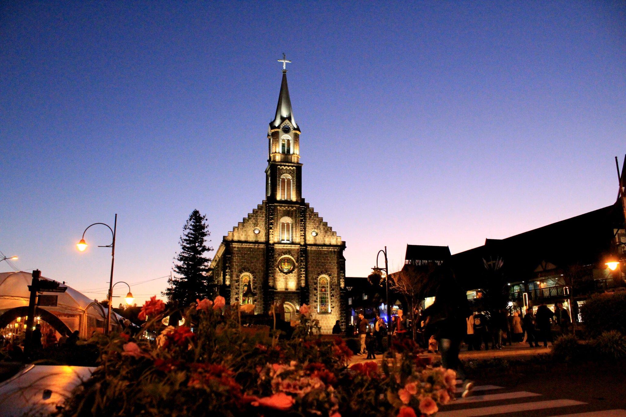 Igreja São Pedro, Gramado