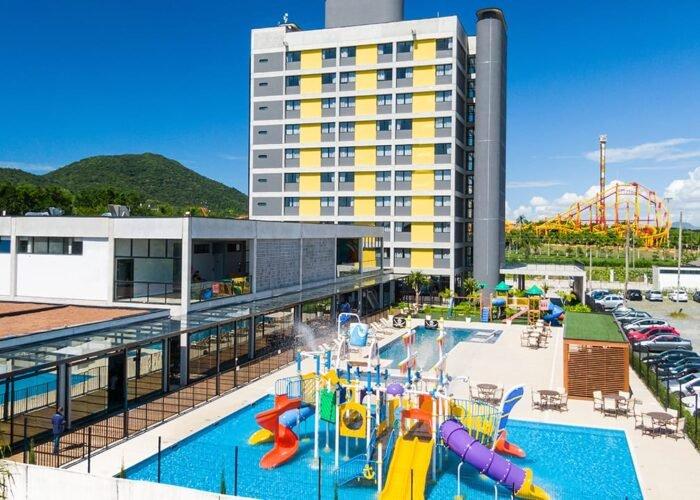 Hotel Solar Pedra da Ilha, Santa Catarina