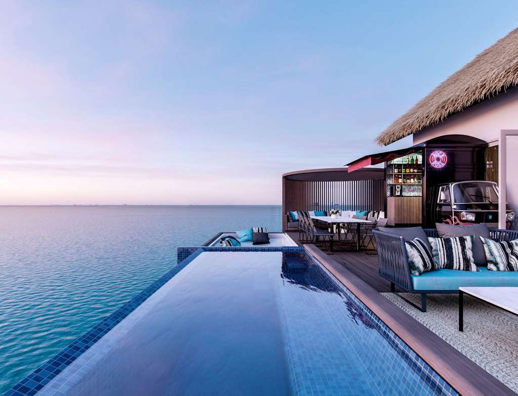HARD ROCK HOTEL MALDIVES - 0006