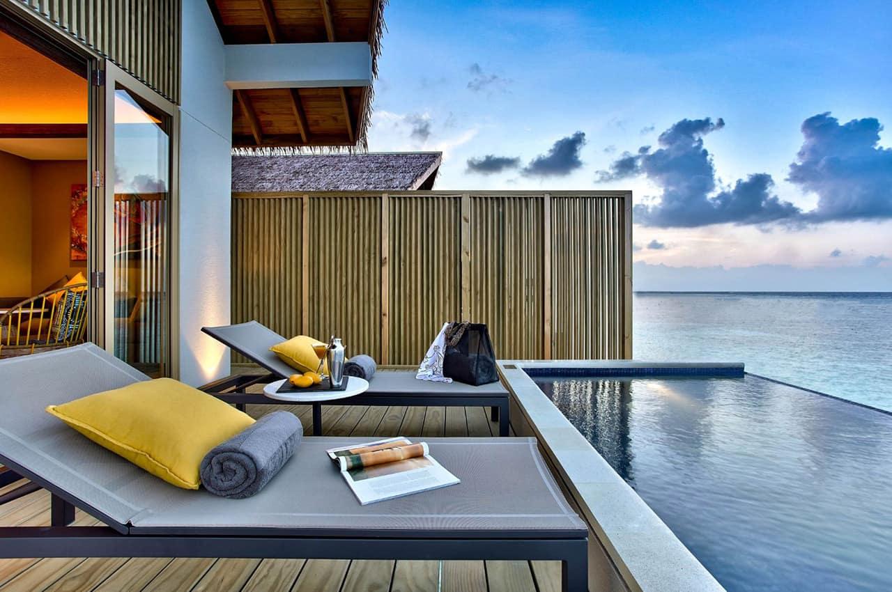 HARD ROCK HOTEL MALDIVES - 0007