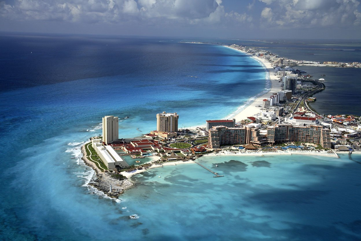 cancun-resorts