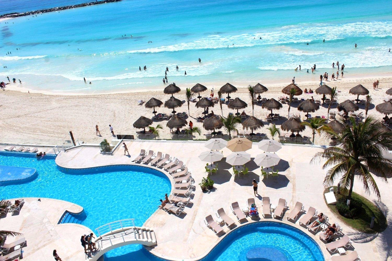 resort-cancun